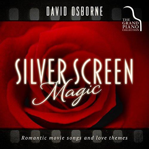 Silver Screen Magic Burton Magic