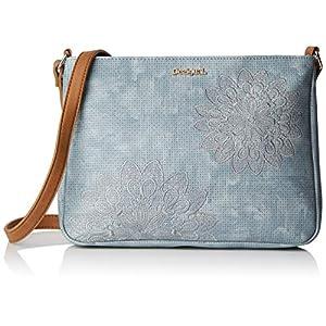 Desigual - Bag Atila Espot Women, Borse a tracolla Donna 5 spesavip