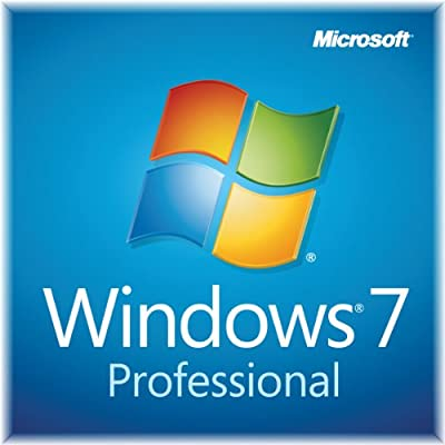 Microsoft Windows 7 Pro SP1 x32 English 1 Pack DSP OEI DVD LCP (PC)