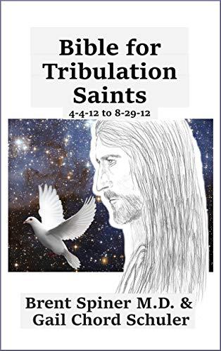 Bible for Tribulation Saints: 4-4-12 to 8-29-12 (English ...