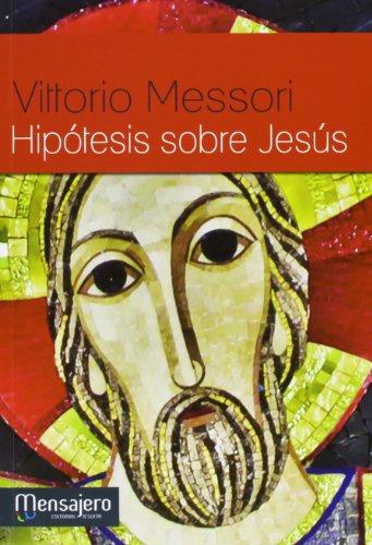 Hipótesis sobre Jesús por Vittorio Mesori