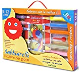 Sabbiarelli - Home Kit Collection 3