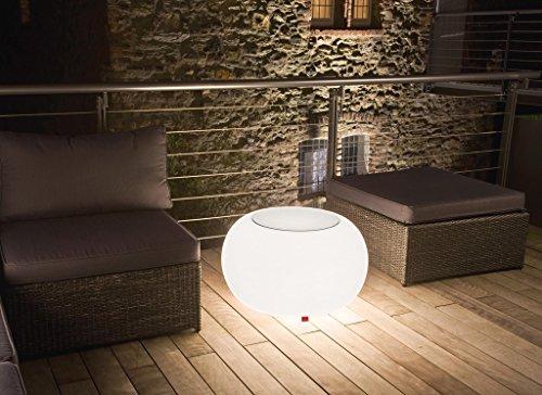 Moree Bubble Extérieur LED