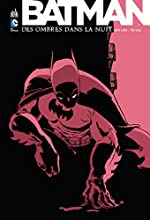 Batman Des Ombres dans La Nuit de Jeff Loeb