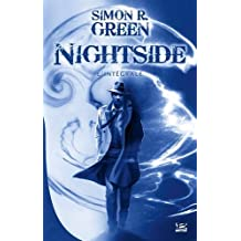 10 romans, 10 euros 2017 : Nightside - L'intégrale