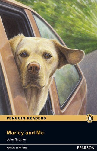 Penguin Readers Level 2. Marley and Me (Penguin Readers Simplified Text)