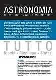 TUTTO - Astronomia (Italian Edition)