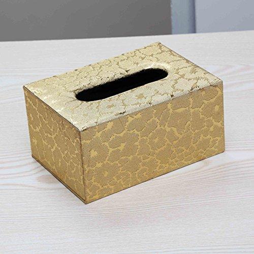 F-trompete (Das Wohnzimmer style Leder Papiertuch Schachtel Papier, Tuch, Holz Kreativ, F - Trompete)