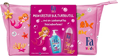 Fa Geschenkset Kids Maedchen 1er Pack (1 x 500 ml)