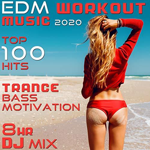 Hope Meter, Pt. 18 (71 BPM EDM Bass Motivation DJ Mix)
