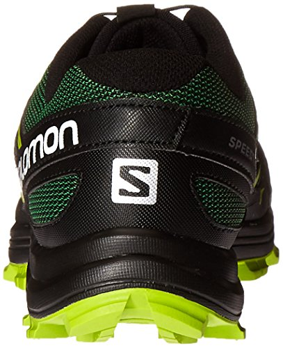 Salomon SHOES SPEEDTRAK DARK Black