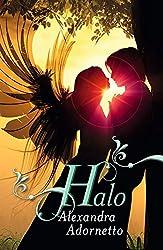 Halo (Halo-Trilogie, Band 1)