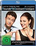 Freunde mit gewissen Vorzügen [Blu-ray]
