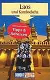 DuMont Richtig Reisen Laos - Kambodscha