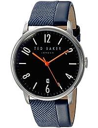2e05d6f09 Ted Baker Analog Black Dial Men s Watch-10031568