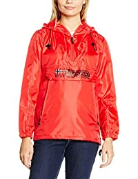 ZZ _ GEOGRAPHICAL NORWAY Veste coupe-vent Rouge 2 x L