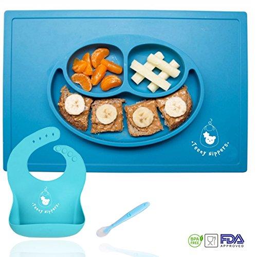 teeny-diseo-con-smiley-la-hora-de-comer-para-bebs-y-nios-hecho-con-premium-de-calidad-alimentaria-si