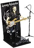 Motörhead Actionfigur Lemmy Kilmister Rickenbacker Guitar Cross 16 cm [Importación alemana]