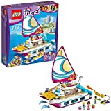 #7: LEGO Sunshine Catamaran