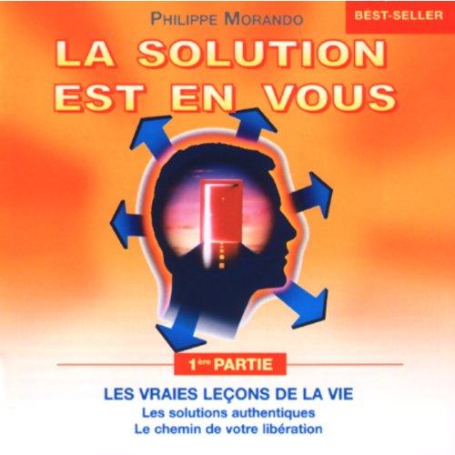 pdf gratuit les vraies le u00e7ons de la vie  la solution est