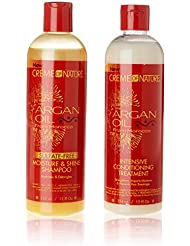 sulfate free shampoos hair care products