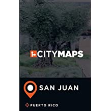 City Maps San Juan Puerto Rico