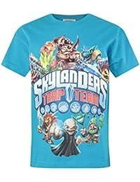 Official Skylanders Garçons T-Shirt