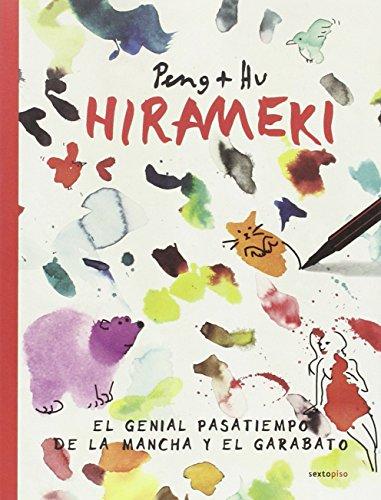 Hirameki por Peng + Hu
