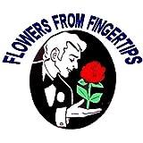 """Fleurs au Bout des Doigts """"tour de magie"""""""