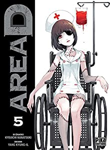 Area D Edition simple Tome 5