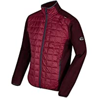 Regatta Herren Chilton II Hybrid Fleece Jacke
