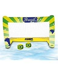 Funbee OFUN126-Inflatable Football Set