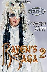 Raven's Saga 2 (Duet) (English Edition)