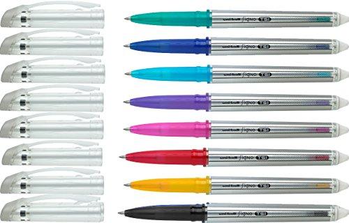 mitsubishi-8er-komplettset-gelroller-uni-ball-signo-tsi-radierbar-05-mm-alle-8-farben-als-special-bu