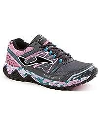 Joma Sierra Lady, Zapatillas de Running para Asfalto Mujer