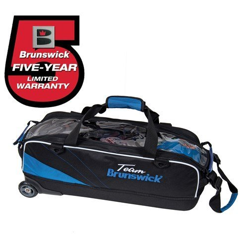 team-brunswick-slim-triple-roller-bowling-bag-black-cobalt-by-brunswick