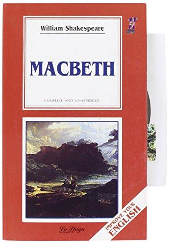 Macbeth. Con audiolibro