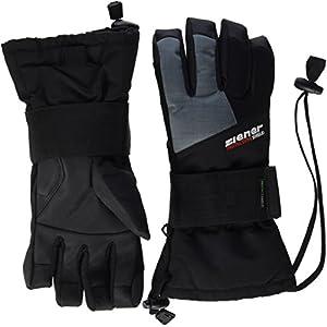 Ziener Jungen Handschuhe Merfy Junior Gloves SB