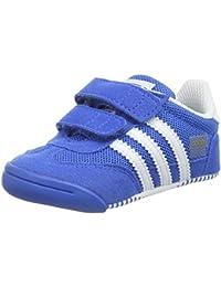 adidas Dragon L2w Crib, Zapatos (1-10 Meses) Unisex Bebé
