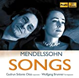 Songs [Import allemand]