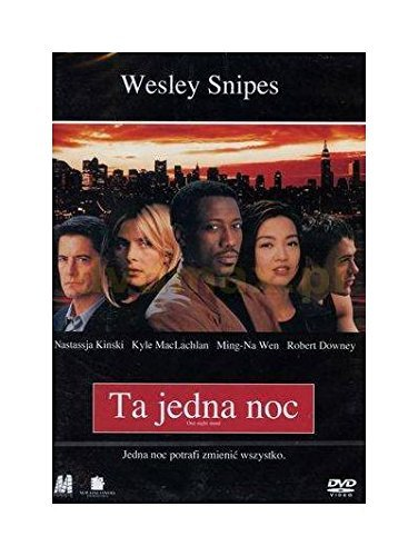 One Night Stand [Region 2] (English audio) by Wesley Snipes