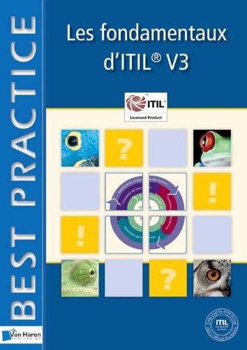 Les fondamentaux d'ITIL ® V3 (Best Practice Series) par Ruby Tjassing