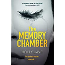 The Memory Chamber: 'An elegant tale of love and loss, memory and murder, set in an edgy near-future'