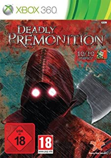 Deadly Premonition (B0043EV38M) | Amazon price tracker / tracking, Amazon price history charts, Amazon price watches, Amazon price drop alerts