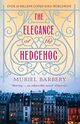 The Elegance of the Hedgehog por Muriel Barbery
