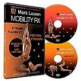 Mark Lauren's Mobility Rx DVD Set (Original English Version) [DVD]