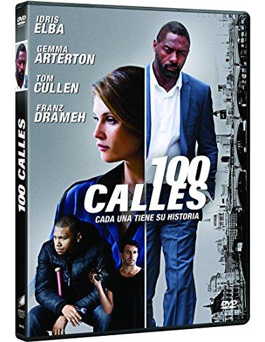 100 Calles [DVD]