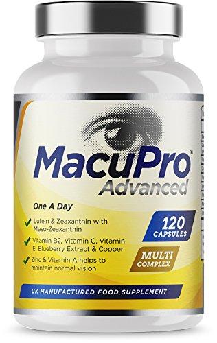 Advanced Macu Eye...
