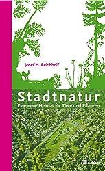 Stadtnatur: Eine neue Heimat für Tiere und Pflanzen