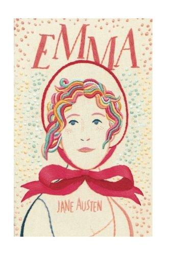 Emma por Jane Austen
